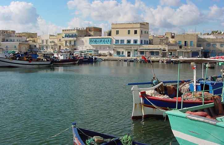 Тунис, Бизерта 2