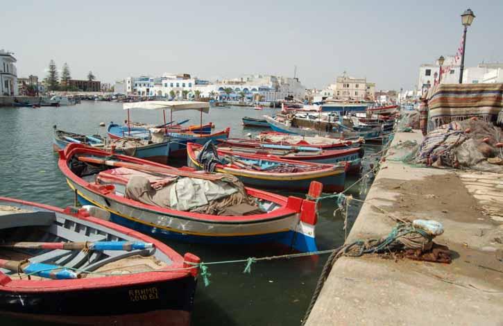 Тунис, Бизерта 5