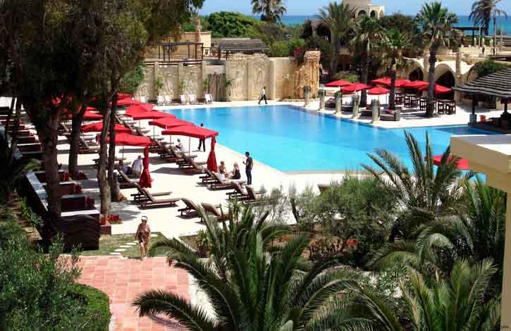 Тунис, Корба 2