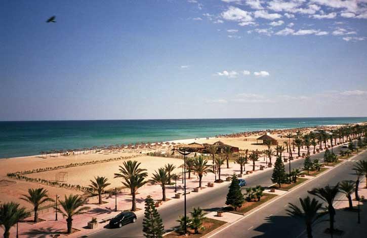 Тунис, Ясмин Хаммамет 3