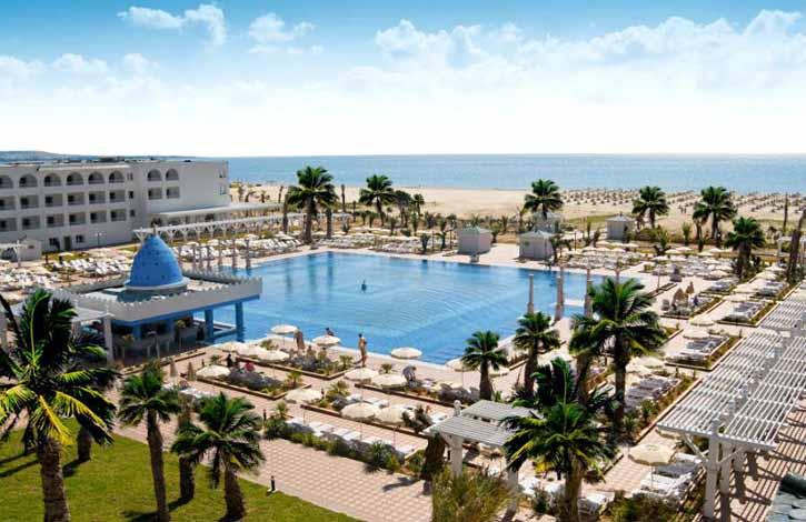 Тунис, Ясмин Хаммамет 4