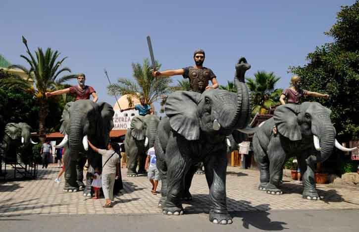 Тунис, Ясмин Хаммамет 5