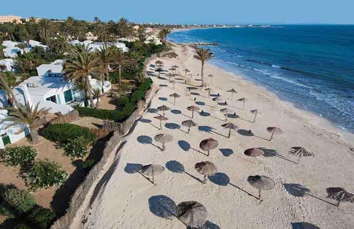 Тунис, Зарзис 2