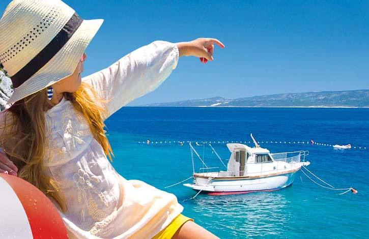 Туры в Турцию из Запорожья