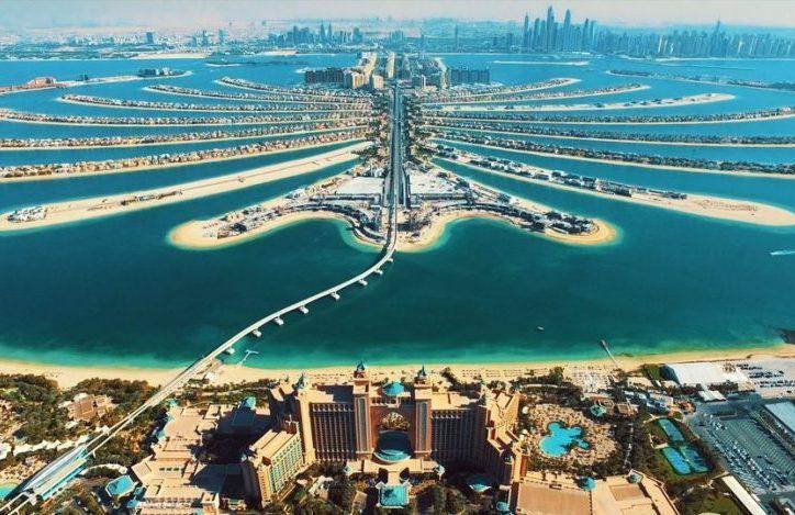 Безвизовый режим с ОАЭ