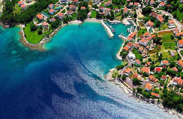 Крк, Хорватия