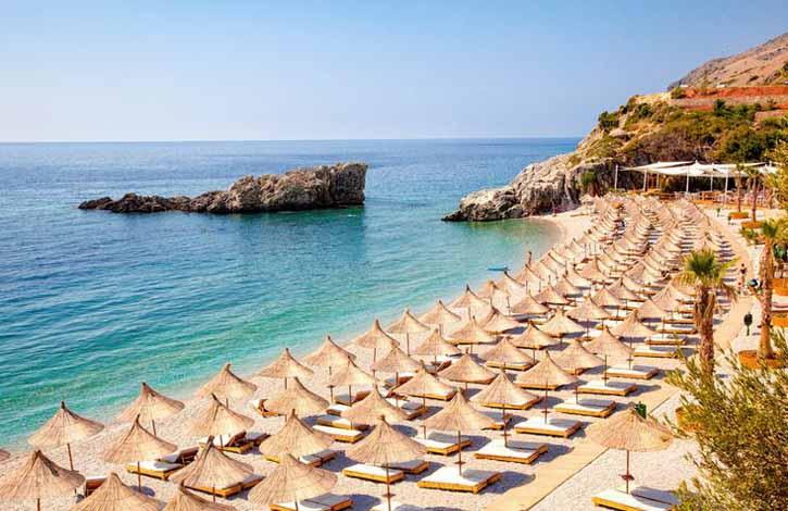 Поиск и подбор тура в Албанию