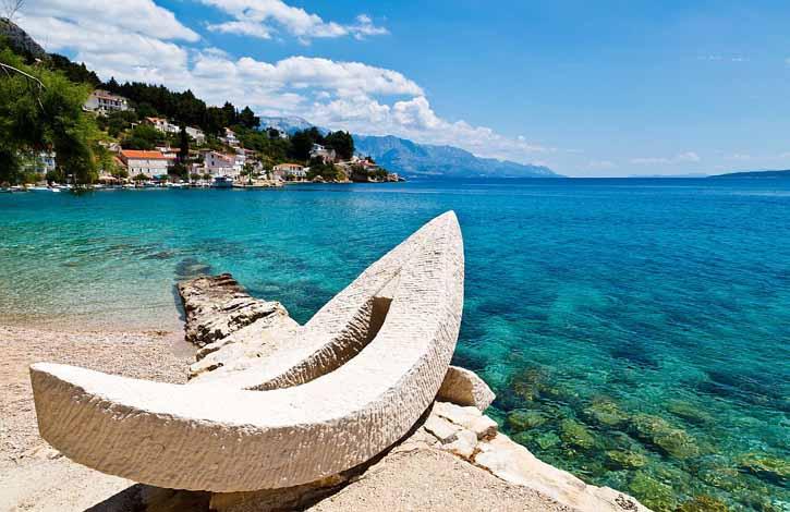 Поиск и подбор тура в Хорватию