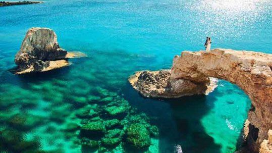 Раннее бронирование туров на Кипр