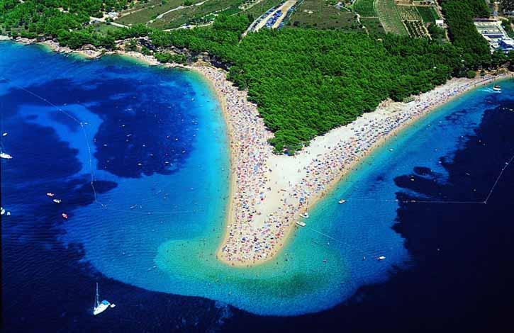 Раннее бронирование туров в Хорватию