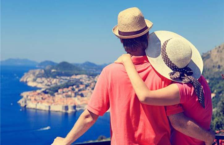 Туры в Хорватию (Дубровник) из Запорожья