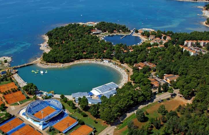 Умаг, Хорватия