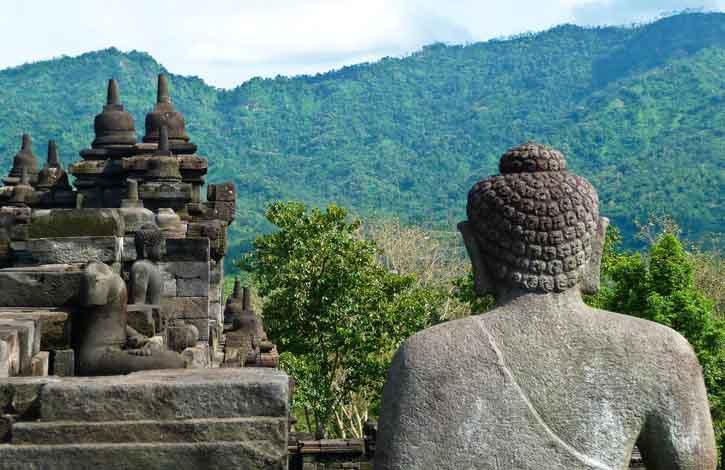 Экскурсионные туры в Индонезию