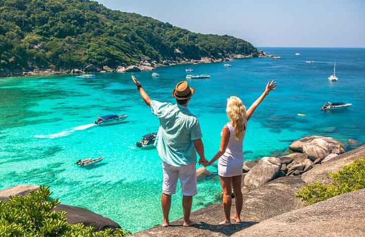 Поиск и подбор тура в Таиланд