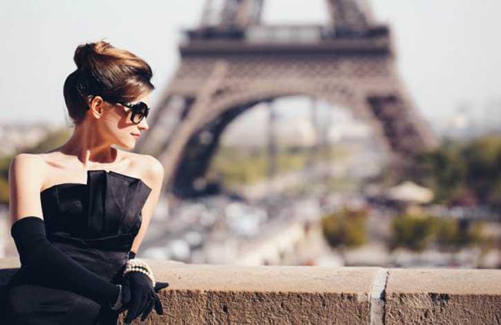 Поиск и подбор туров во Францию