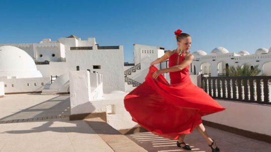 Туры в Испанию из Запорожья