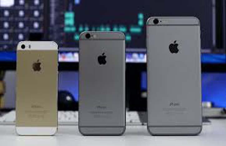Рейтинг смартфонов Apple