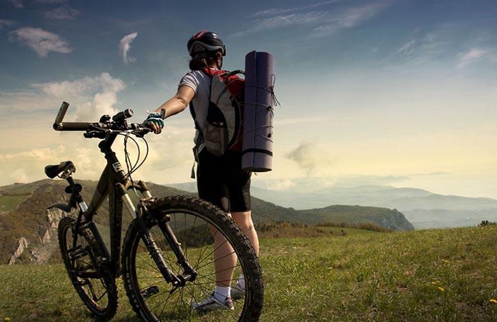 Велотуризм как правильно подготовиться к походу