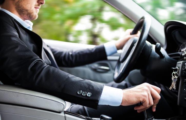 Выбор оптимального варианта для аренды автомобиля