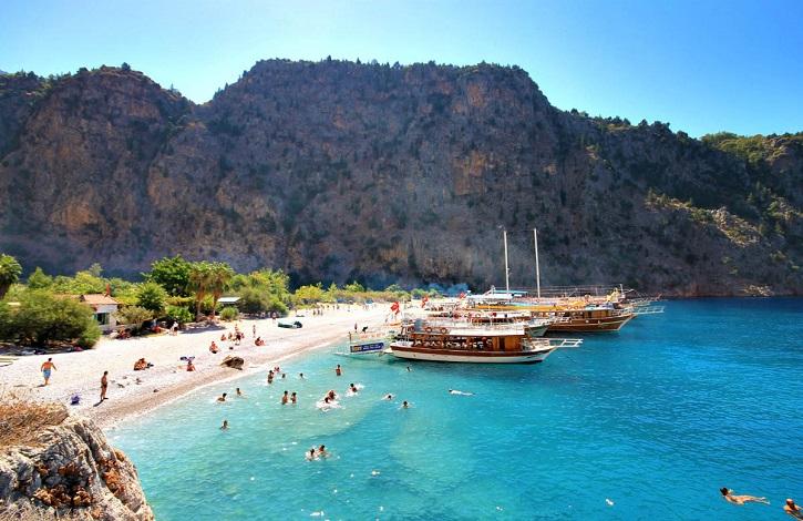 Фетхие, Турция