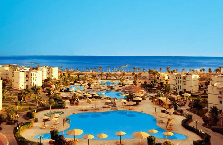 Макади-Бэй, Египет