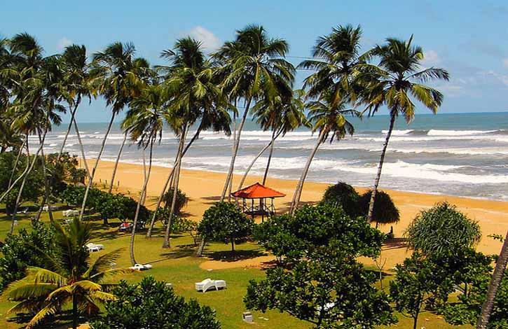 Шри Ланка_Калутара_1