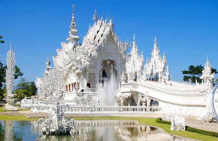Тайланд, Чианграй_1