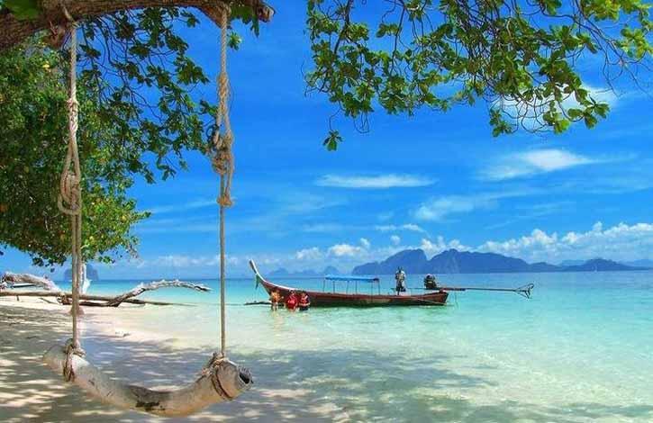 Тайланд, Транг_1