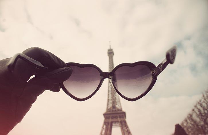 Авиатуры туры в Париж