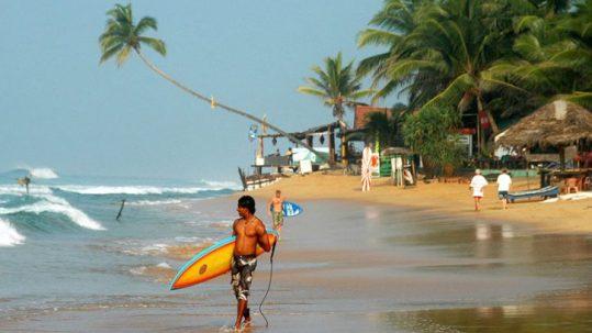 Горящие туры на Шри-Ланку