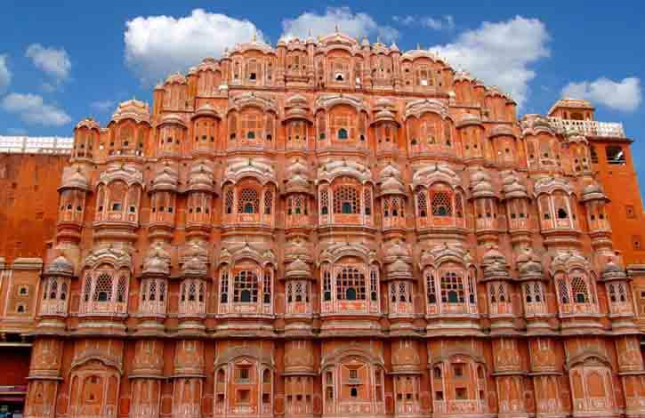Индия, Джайпур 1