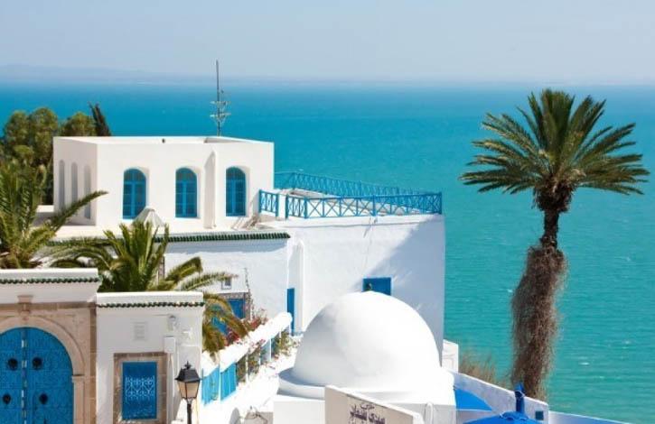 Поиск и подбор тура в Тунис