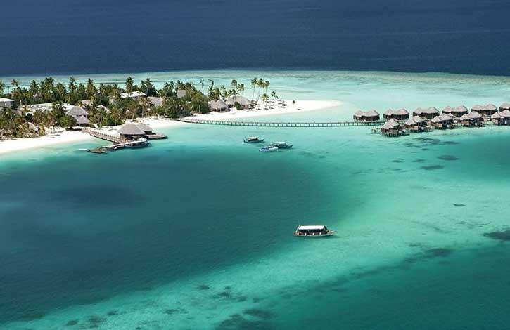 Мальдивы, Хаа Алиф Атолл 4