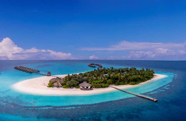 Мальдивы, Лааму Атолл 1