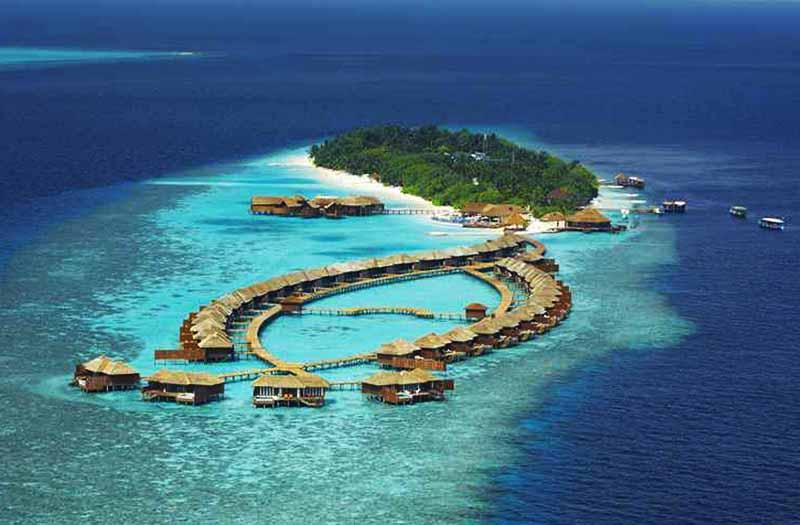 Мальдивы, Лавиани Атолл 1