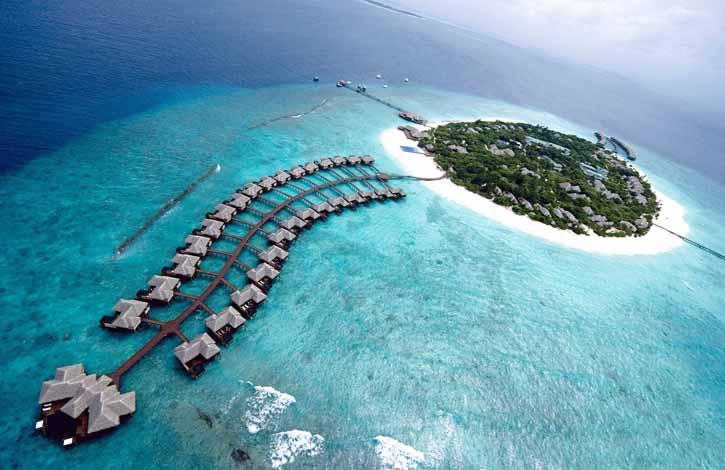 Мальдивы, Северный Мале Атолл 1