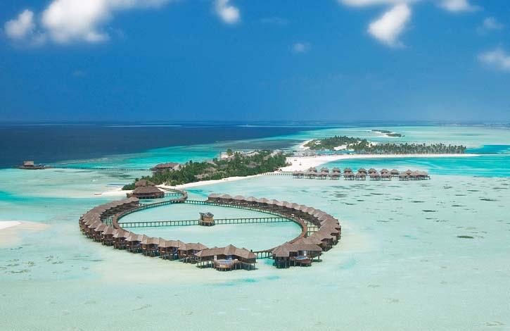 Мальдивы, Северный Мале Атолл 3