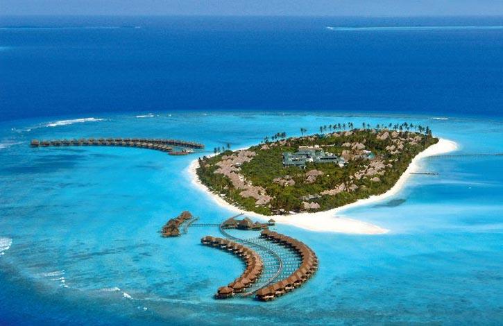 Мальдивы, Южный Мале Атолл 1