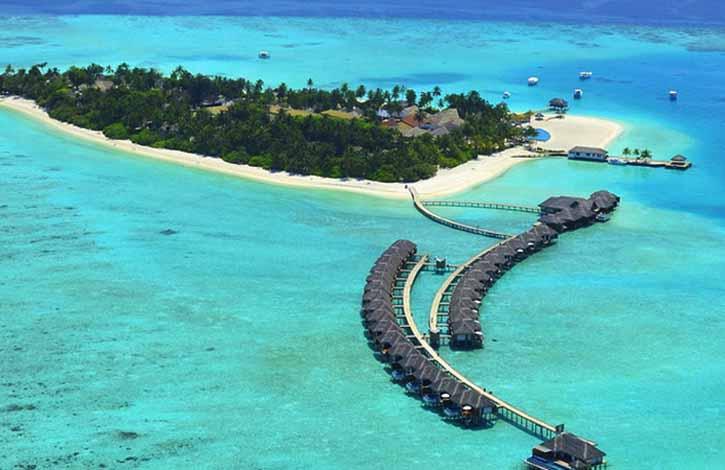 Мальдивы, Южный Мале Атолл 3