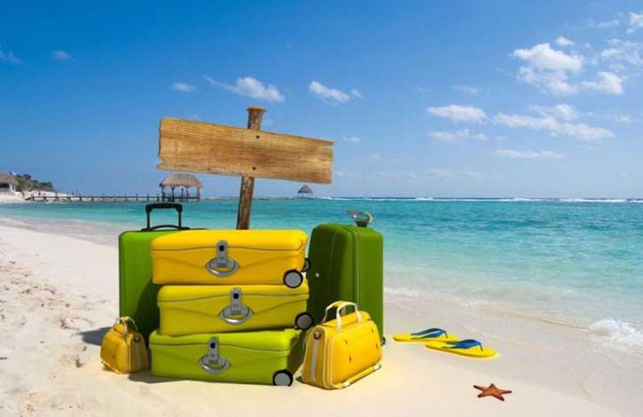 Золотые правила туриста как правильно отдыхать на море