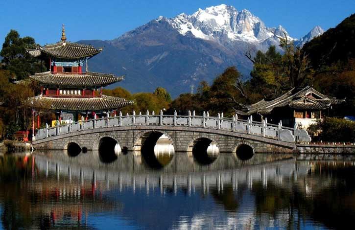 Экскурсионные туры в Китай