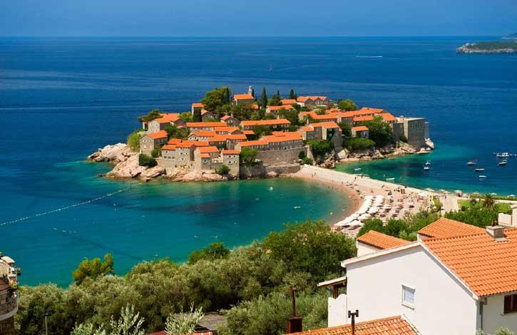 Поиск и подбор тура в Черногорию