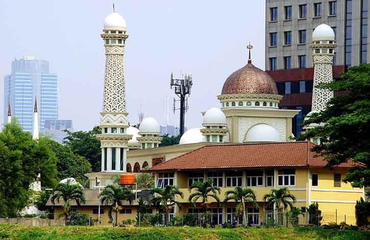 Джакарта, Индонезия