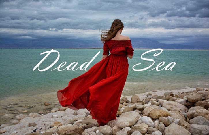 СПА туры и отдых на Мертвом море
