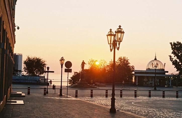 Незабываемые выходные в Одессе – аренда номеров с 50% скидкой