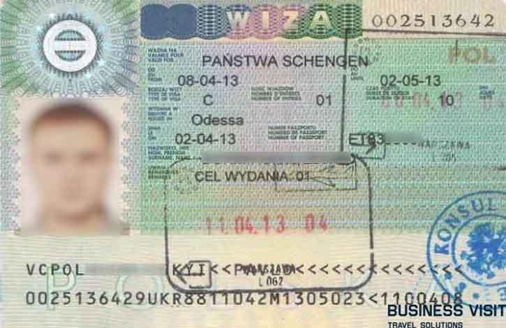 Вся правда о шенгенской визе чего не стоит бояться при оформлении этого документа