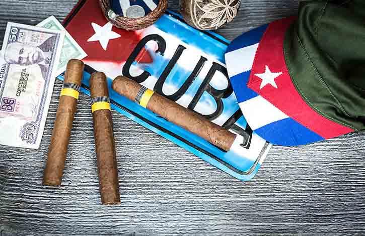 Поиск тура на Кубу