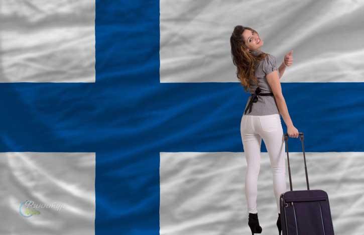 Поиск и подбор тура в Финляндию