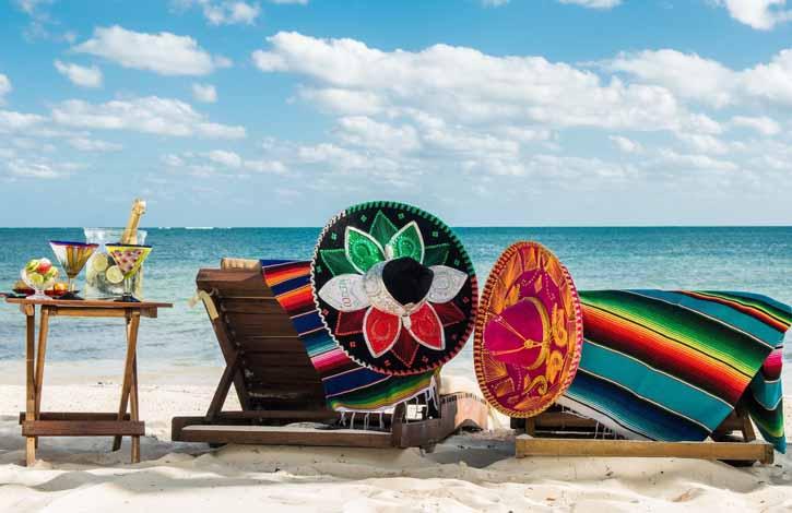 Поиск и подбор тура в Мексику
