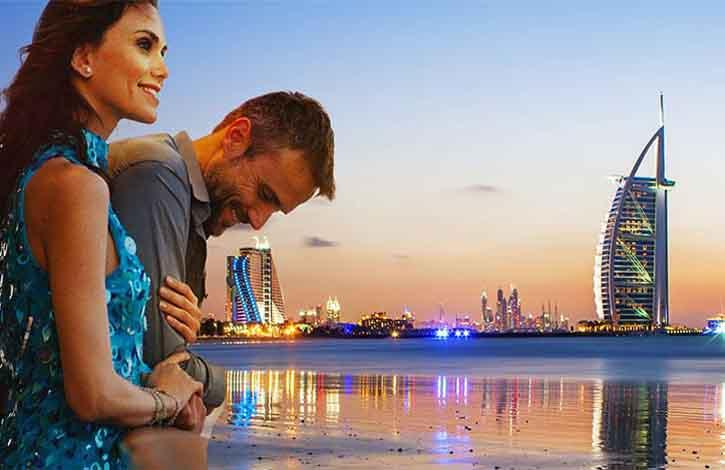 Круиз по Персидскому заливу из Дубай
